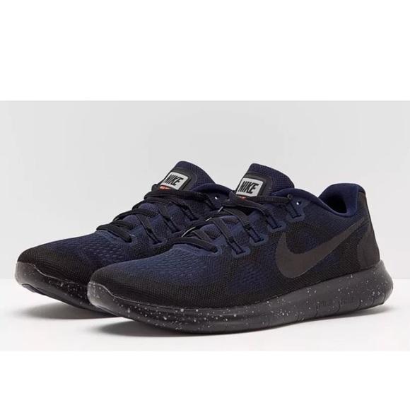 Nike Shield Free RN women s running shoe size 8. M 5b571d025bbb806711ba5c47 cad4eb51d6